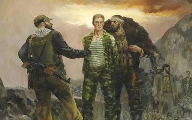 Евгений Родионов. Праведник, грозящий Содому