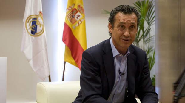 Вальдано высказался о падении интереса к футболу среди молодёжи