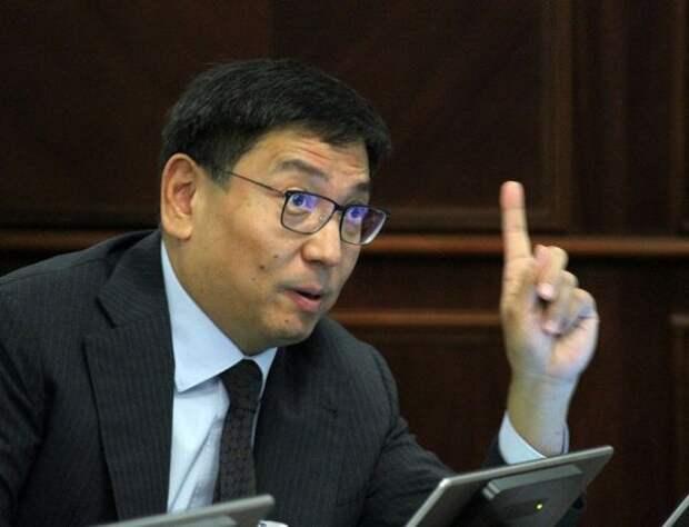 ВКазахстане обсуждают появление цифрового тенге