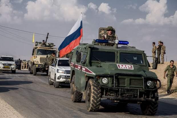 Новый поворот в развитии событий на северо-востоке Сирии: к чему это может привести?