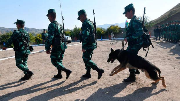 Парламент Армении принял заявление в связи с ситуацией на границе с Азербайджаном