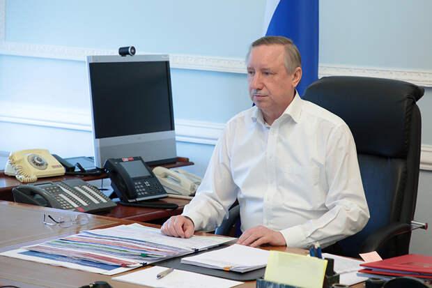 В Петербурге смягчат ограничения по коронавирусу с 1 июня