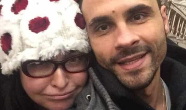 Бывший супруг Лолиты попал в больницу с тяжелыми травмами