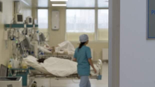Власти сообщили о состоянии 14 пострадавших детей при стрельбе в Казани