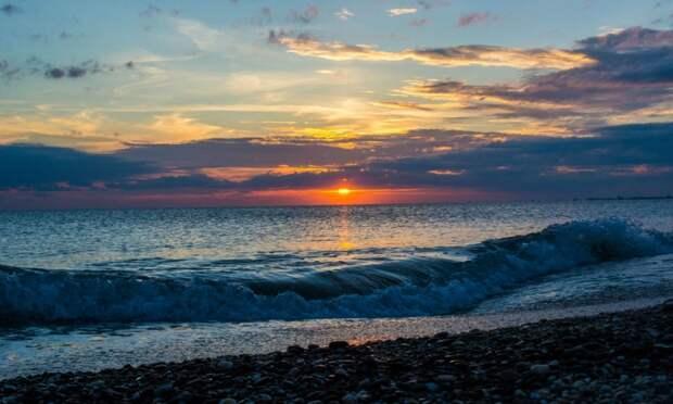 «Роснефть» выпустила экологический атлас «Черное и Азовское моря»