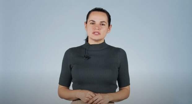 Тихановская хочет выступить на заседаниях Совбеза ООН и ПАСЕ