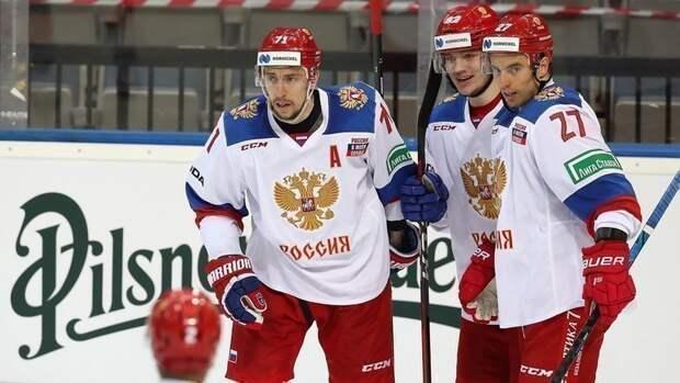 Россия— Финляндия: смотреть матч евротура онлайн