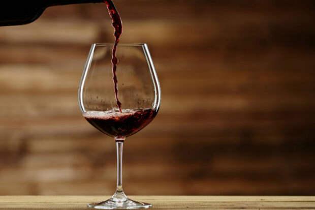 Американский кардиолог назвала допустимую ежедневную дозу алкоголя