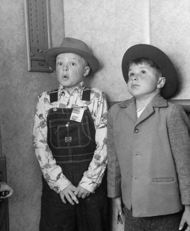 Интересные и необычные старые фото истории, ностальгия, факты, фото