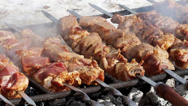 Хитрости приготовления шашлыка от армянского повара