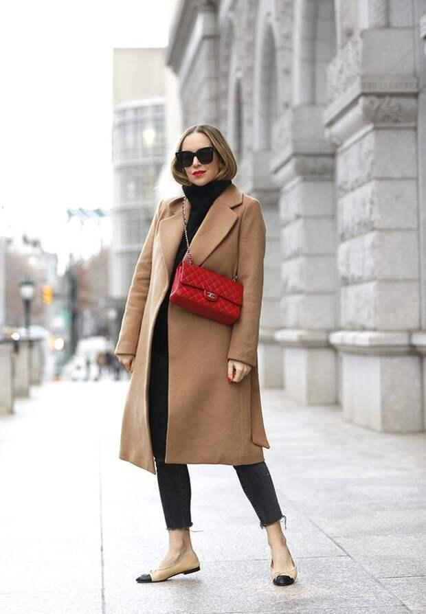 Как правильно подобрать сумку к образу: простые советы, которые помогут создать стильное сочетание