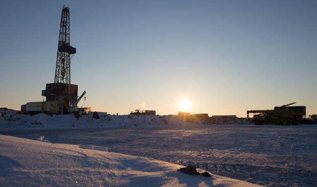 «Роснефть» ожидает нового партнера по проекту «Восток Ойл»