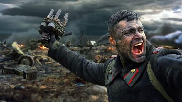 Бюджет «панфиловцев» составил 150 миллионов рублей Фото: кадр из фильма