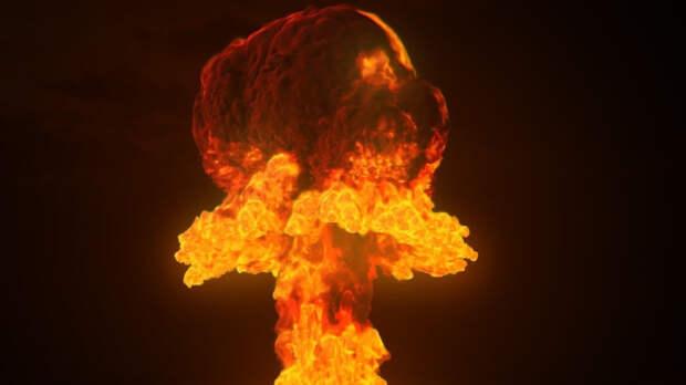 Баранец пригрозил ядерным ударом разместившей у себя подлодки США Норвегии