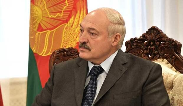 """Лукашенко обещал поймать и посадить """"шпионов"""""""