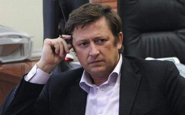 Инициированное группой Александра Клячина уголовное дело против предпринимателя Вячеслава Рудникова