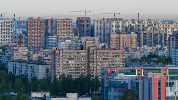 Приморский район Петербурга ждут крупные инфраструктурные изменения