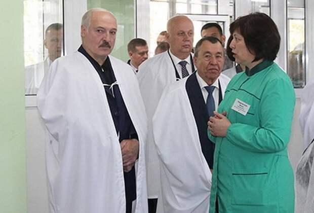 «Кремль не общается с Лукашенко»: Минск готов к торгу по заложникам