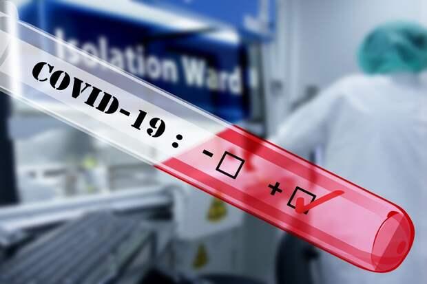 Вирусолог Центра Гамалеи оценил опасность «британского» штамма COVID-19