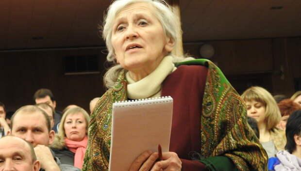 Встреча по вопросам переселения из аварийного жилья пройдет в Дубровицах