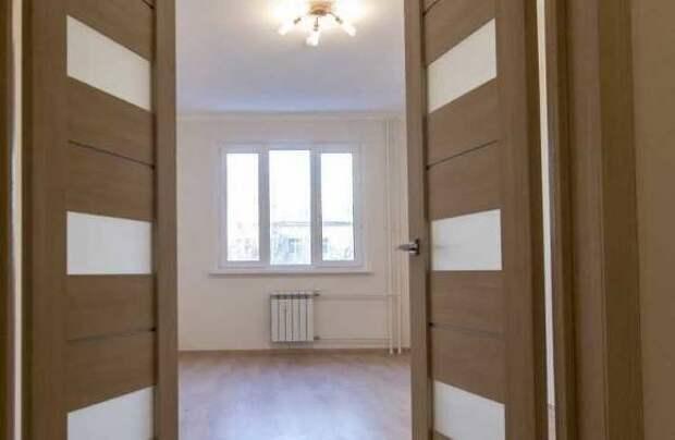 В Зеленограде почти 30% участников реновации получат новые квартиры до 2024 года