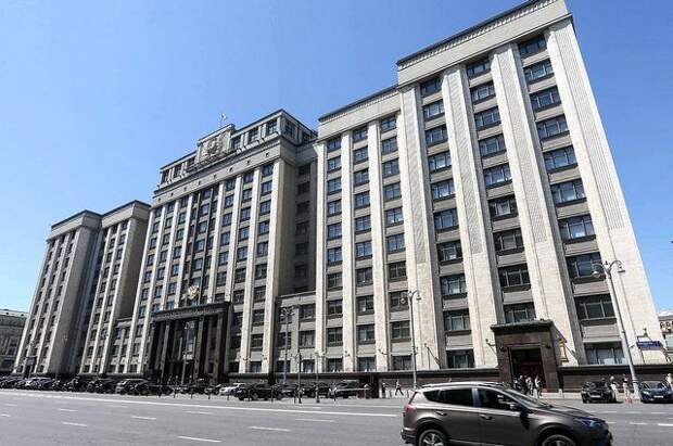 В Госдуме оценили слова секретаря СНБО Украины о Франции и ФРГ