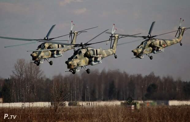 """""""Железные птицы"""" России"""
