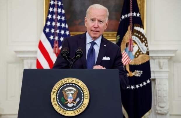 Американское издание предрекло поражение Байдена на саммите с Путиным