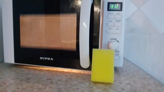 Кухонные хитрости, которые помогают поддерживать чистоту и порядок
