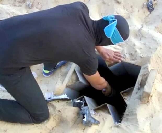 Секрет новых тяжелых ракет ХАМАС: почему «Железный купол» Израиля против них неэффективен? (2021)