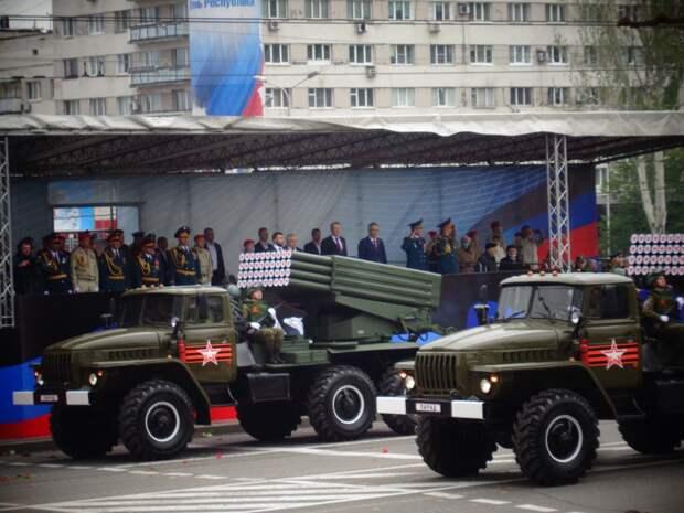 Пример для всей большой России