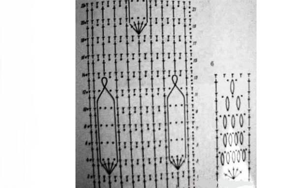 Вязание крючком филейное для начинающих — что это за техника вязки