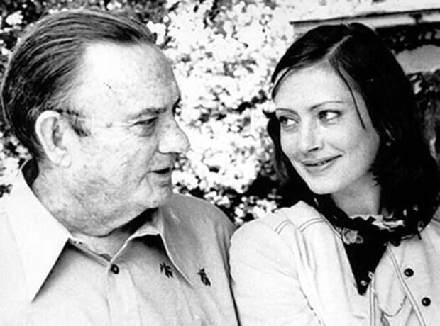 Железный занавес: пары, которые разбил КГБ