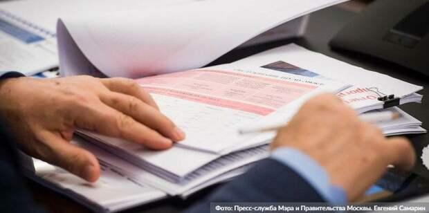 Во Франции провели обыски в офисах и дома у чиновников от здравоохранения/ Фото: Е. Самарин mos.ru