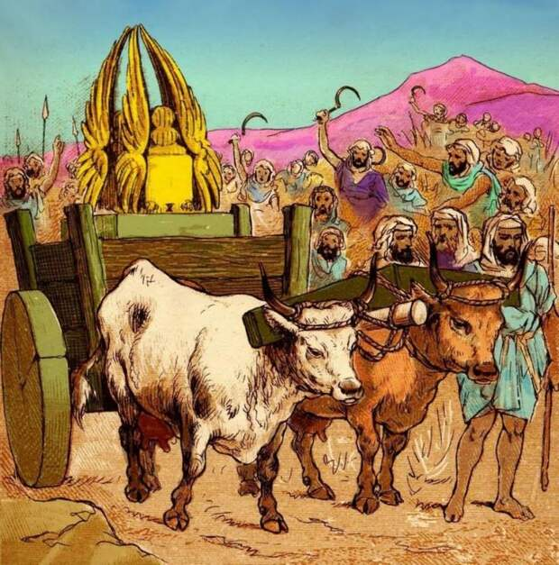 14 Ark of the Covenant ideas   the covenant, bible history, ark
