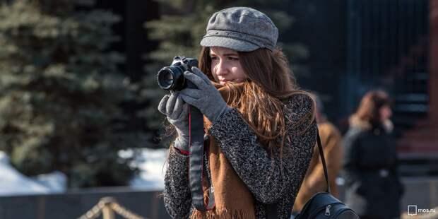 В районе начался фотоконкурс «Соколиные истории»