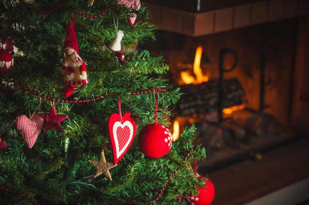 Как правильно украшать ёлку, чтобы весь год был счастливым