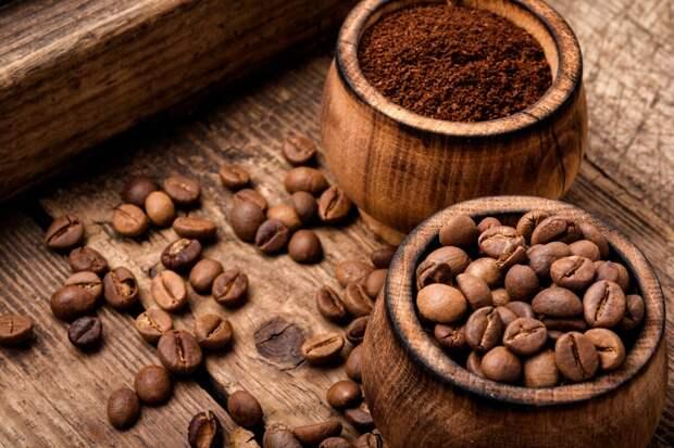 Совет дня: 20 способов использования кофе и кофейной гущи