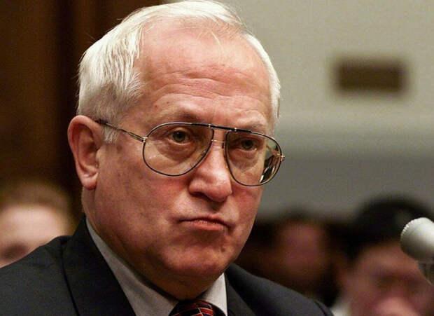 За что Запад сегодня благодарит Горбачева Часть 1