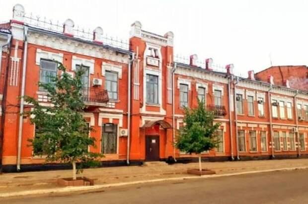 Историческое здание в центре Оренбурга отреставрируют за 4 миллиона