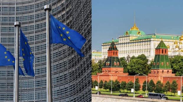 Евросоюз призвал Москву пересмотреть перечень недружественных государств