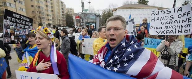 Американская дипломатия требует от Киева усилить борьбу с «внутренним врагом»