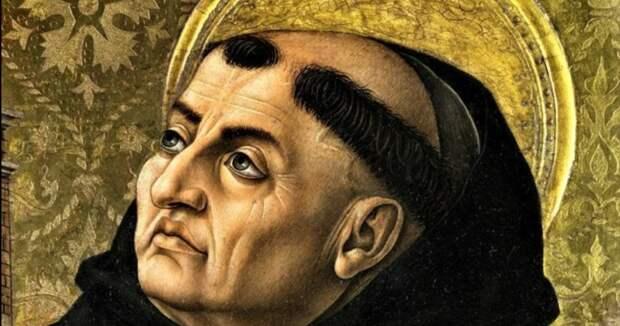 Тайна тонзуры: зачем католические монахи выбривали макушку