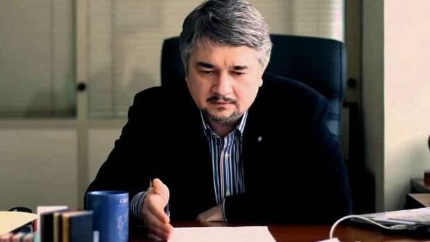 Ищенко: украинцы надежно уничтожили свою страну, в обмен на виртуальную свободу