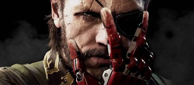 Первую бионическую руку из Metal Gear Solid получила молодая девушка. Всё официально — Konami подтвердила