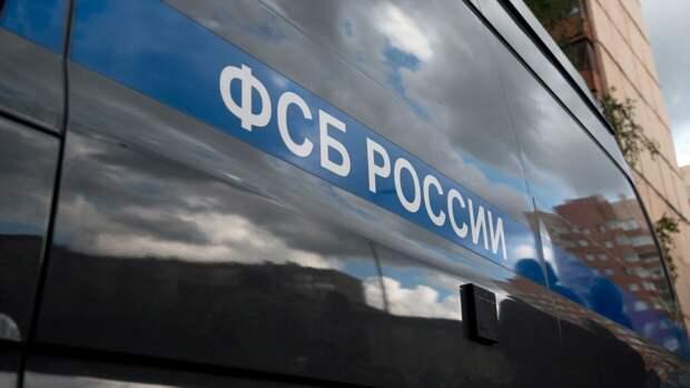 Российские силовики задержали планировавших госпереворот в Белоруссии