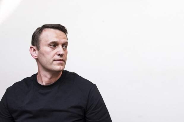 Митинг в поддержку Навального