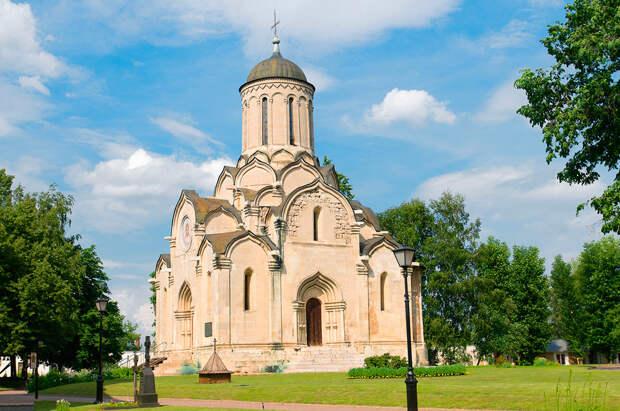 5 причин посетить Музей древнерусской культуры и искусства имени Андрея Рублёва