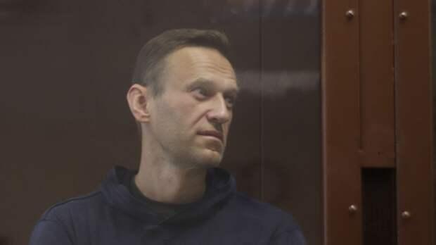 Суд отклонил жалобу на отказ возбудить дело после госпитализации Навального