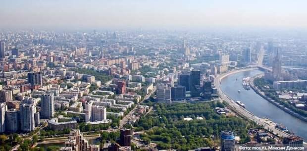 Депутат МГД Киселева: Более 5 тыс очередников в Москве могут получить жилье в следующем году Фото: М. Денисов mos.ru